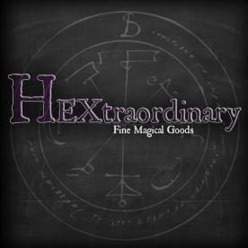 Hextraordinary Square logo