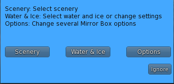 LU - Mirror box menu