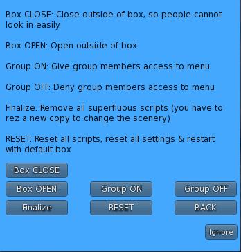 LU - Mirror box menu5