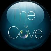 The cove logo v2 tex