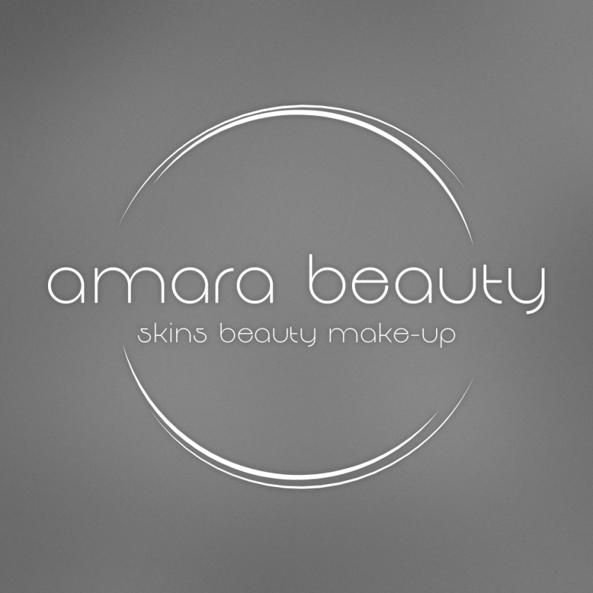 amara beauty logo