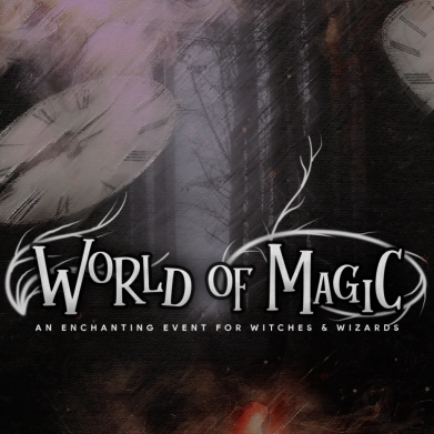 The World of Magic Logo